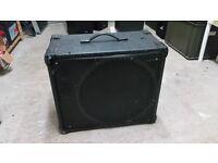 """Eminence Omega Pro 18"""" full range speakers (pair) reduced to £80"""