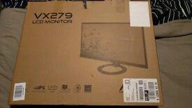 ASUS VX279 1080P FULL HD IPS MONITOR