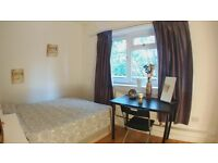 DOUBLE ROOM in ZONE 1 *** HOXTON/SHOREDITCH/OLD STREET
