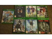 Xbox one games - 7