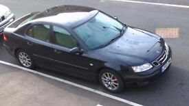 Car for sale Saab 9-3 1.9 TiD Linear Sport 4dr 120 bhp