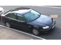 Car for sale Saab 9-3 1.9 TiD Linear Sport 4dr 120 bhp