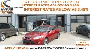 2013 Ford Focus SE (APPLY NOW DRIVE NOW)