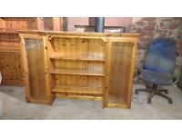 Ducal Solid pine Dresser top only (No base)