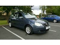 2007 (57) VW Polo 1.4 TDI 5dr/ 82K FSH / timing belt and water pump changed / 12 months MOT