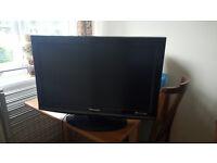 "Panasonic 26"" HD Ready TV"