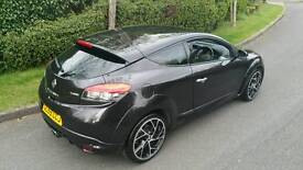Renaultsport Megane RS 250, FSH, Heated Seats, fully loaded