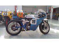 Seeley 920cc motorbike