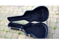 Warwick rockcase guitar case