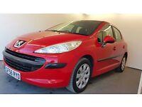 2006| Peugeot 207 1.4 16v S 5dr | Manual | Petrol | 2 Former Keepers | 3 Months Warranty | HPI Clear