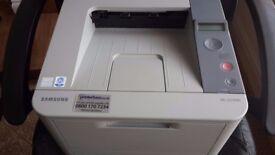 Samsung Printer ML 3310ND Laser.