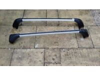 Genuine Ford Part - Ford Mondeo Roof Bars (Mk 4) 2007-2015 Good Condition