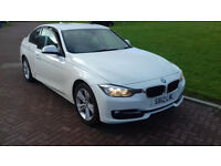 BMW 3 Series 2.0 320i Sport 4dr