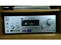 Sony str-db895d 7.1 av receiver 100w RMS 8 ohm QS Series VGC
