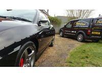 Professional Mobile Valeting & Detailing in Norfolk & Suffolk