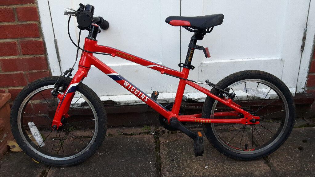 "Wiggins bike 16"""
