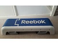 Workout Bench - Reebok Step
