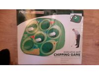 Executive Golf Chipping Game