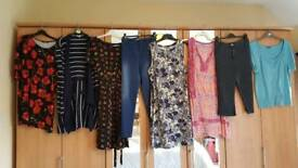 Size 20 clothes bundle 2