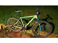 2013 cube attention 29er
