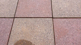 50 Paving slabs for sale