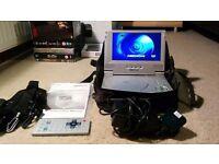 Fantastic! Portable DVD Player Medion