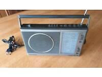 Grundig Concert Boy 220 Transistor-Radio * Retro * Original 80er Niedersachsen - Großheide Vorschau