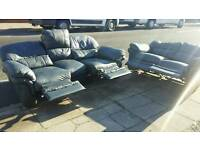 2 recliner sofas fully working