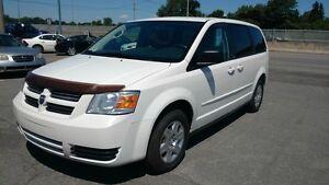 2010 Dodge Grand Caravan SE STOW & GO FINANCEMENT DISPONIBLE