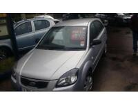 KIA RIO LOW MILES 1 OWNER