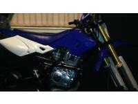 Big pit bike 200cc