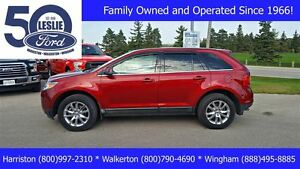 2013 Ford Edge Limited AWD | Finance from 1.9% | NAVIGATION