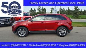2013 Ford Edge Limited AWD | Finance from 1.9% | NAVIGATION Kitchener / Waterloo Kitchener Area image 1