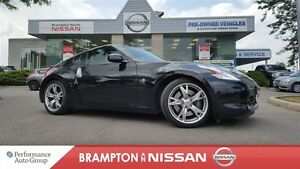 2012 Nissan 370Z Touring *Heated Seats, Bose, Alloy Wheels*