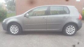 2008   VW GOLF   1.6 MATCH FSI   5 DOOR HATCHBACK   ONLY 2150