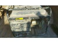 BARGAIN 2801 POWER GENERATOR 240 AND 110 FULLY WORKING ORDER GOOD CONDITION