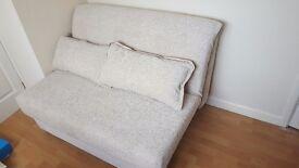 Sofa Bed,Unused, Excellent Condition