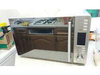 Microwave Kenwood - 30L Stainless Steel Combination