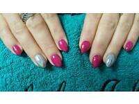 Great gel nails - low prices!