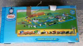 Thomas ultimate track set