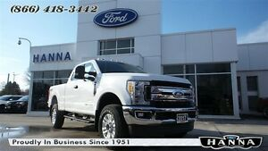 2017 Ford F-250 *NEW* SUPER CAB XLT 4X4 6.7L V8 DIESEL