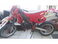 1991 Ktm 620