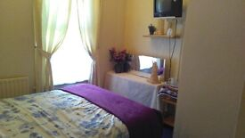 Double room for rent with own bathroom