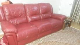 Two set sofa and three set sofa