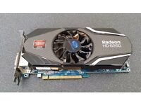 Sapphire HD6950 1024MB PCIe graphics card