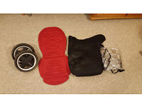 Oyster Pushchair for sale