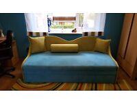 sofa bed/kids bed