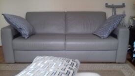 Sofabed by Natuzzi