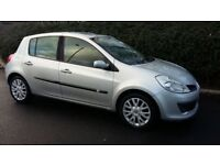 2008 Renault Clio 1.2 TCE Dynamique – Lovely example, low miles, 6 months warranty