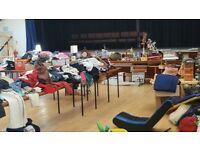 Warsash Sea Scouts GRAND JUMBLE SALE - Bargains galore!